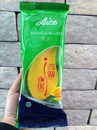 Dukung Asian Games, Aice Hadirkan Produk Es Krim Sehat