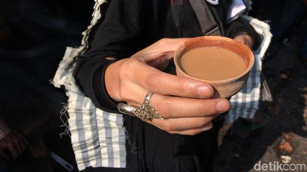 Minuman Chai yang khas India