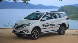Pesan Sekarang, Daihatsu Terios Belum Bisa Dikendarai Saat Lebaran