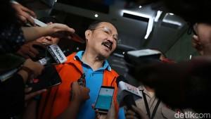 Hakim Ratmoho akan Adili Praperadilan Fredrich Yunadi