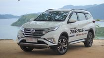 Harga Mobil Daihatsu Bakal Ikut Naik Tahun Depan