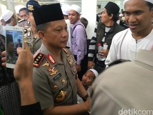 Kapolri: Kasus Penyerangan Tokoh Agama Sedang Didalami sampai Akar