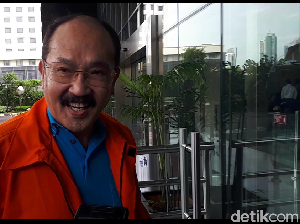 Fredrich Minta Satpam Usir Penyidik KPK yang Hendak Periksa Novanto di RS