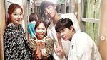Kisah di Balik Kesuksesan Yannie Kim Bintangi Drama Korea