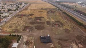 Ditemukan Surga Prasejarah di Israel Berusia 500 Ribu Tahun
