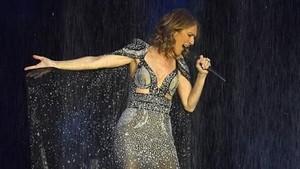 Celine Dion Bakal Bawakan Lagu Ashes di Indonesia