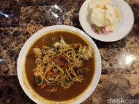 KRAH: Ayo, Bersantai Menikmati Kopi Aceh Ditemani Roti Canai Durian!