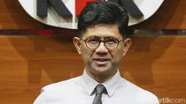 Hibahkan Aset Sitaan ke Polri, KPK Singgung Pernah Dikritik DPR