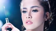 Warna-warni Bibir Seksi 10 Artis Indonesia yang Jualan Lipstik
