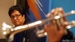 Erwin Gutawa Cerita Makna di Balik Konser Satukan Energi untuk Indonesia