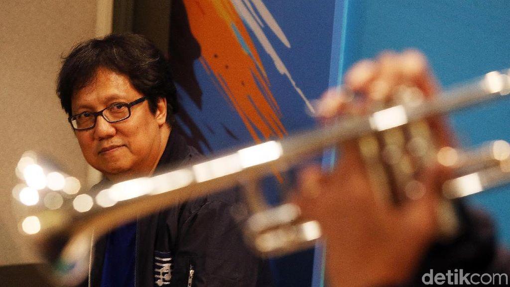 Erwin Gutawa dan Cerita Para Musisi Beradaptasi di Tengah Pandemi