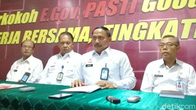 Plt Karutan Purworejo Ditunjuk untuk Gantikan Cahyono yang Diciduk BNN
