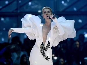 Riders Celine Dion Manggung di Indonesia Sampai 40 Halaman