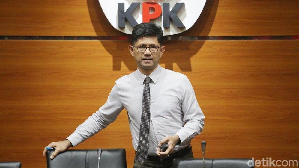 Wakil Ketua KPK Respons Menkum: Jangan Kaburkan Fakta, Jujur Saja!