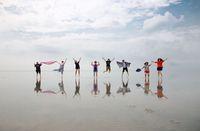 10 tempat di Malaysia untuk dikunjungi di 2018