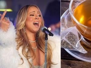 Gara-gara Mariah Carey Ingin Ngeteh, Penjualan Teh di New York Meningkat