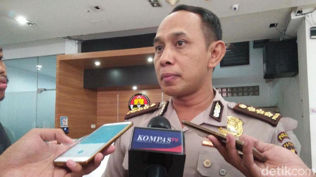 Polisi Tangkap 2 Pelaku Perdagangan Orang di Papua