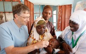 Bill Gates dan Angelina Jolie Jadi Sosok Dikagumi Sedunia