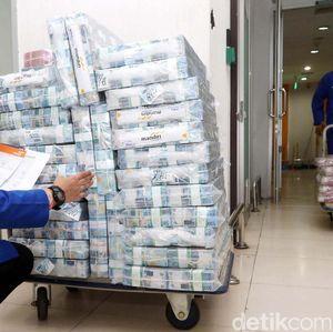 Utang Luar Negeri RI Nyaris Rp 5.000 T, BI: Jangan Lihat Nominalnya