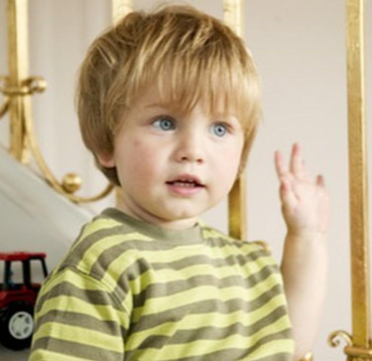 Pangeran Felix saat kecil. Imut dan bikin gemas maksimal! (Foto: Instagram @felixofdenmark)