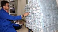 Utang RI Tembus Rp 6.500 T, BPK Was-was Pemerintah Nggak Bisa Bayar