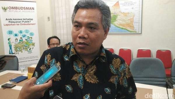 Investigasi Ombudsman Soal Perkosaan Mahasiswi UGM Rampung Bulan Ini