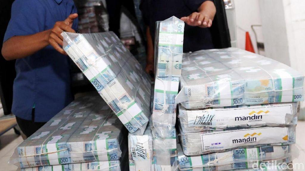 RI Bakal Berat Bayar Utang Bencana dari Bank Dunia