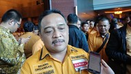 Timses Jokowi Minta KPK Aktif Usut Dugaan Mahar Sandiaga ke PAN-PKS