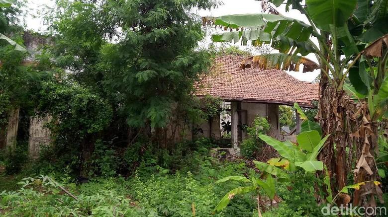 Jejak Kemegahan Rumah Cimanggis Tinggalan Gubernur VOC Korup