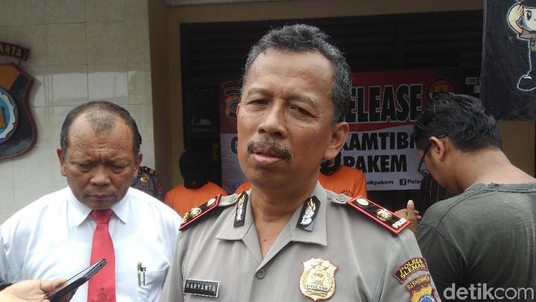Remaja yang Rampas Taksi Online di Sleman Dititipkan di Rumah Sosial