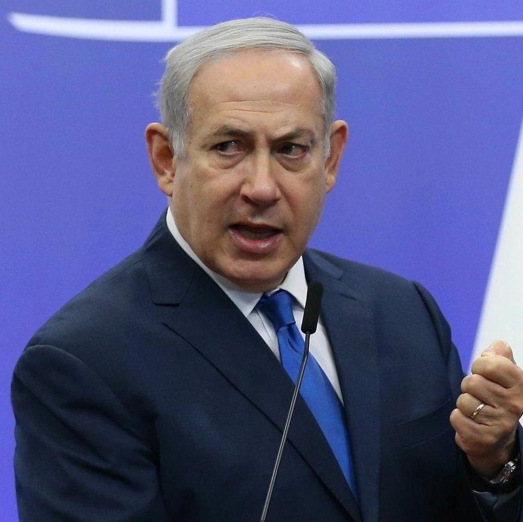Menteri Israel Batal Mundur, Krisis Pemerintahan Netanyahu Mereda