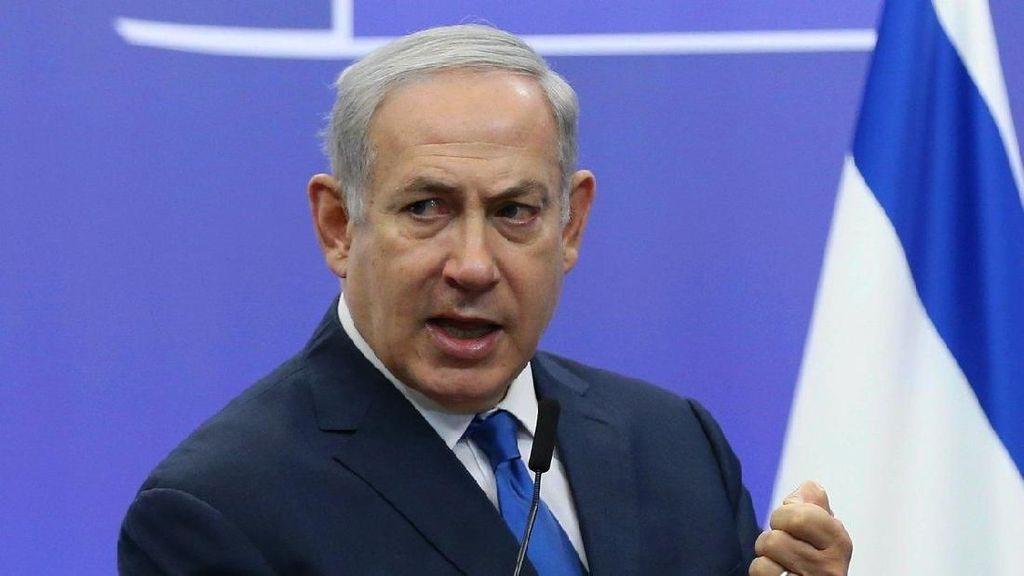 PM Israel Bela Arab Saudi Terkait Kasus Pembunuhan Khashoggi