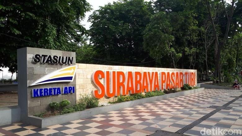Daops 8 Sediakan Dua Kereta Tambahan Jurusan Surabaya-Jakarta