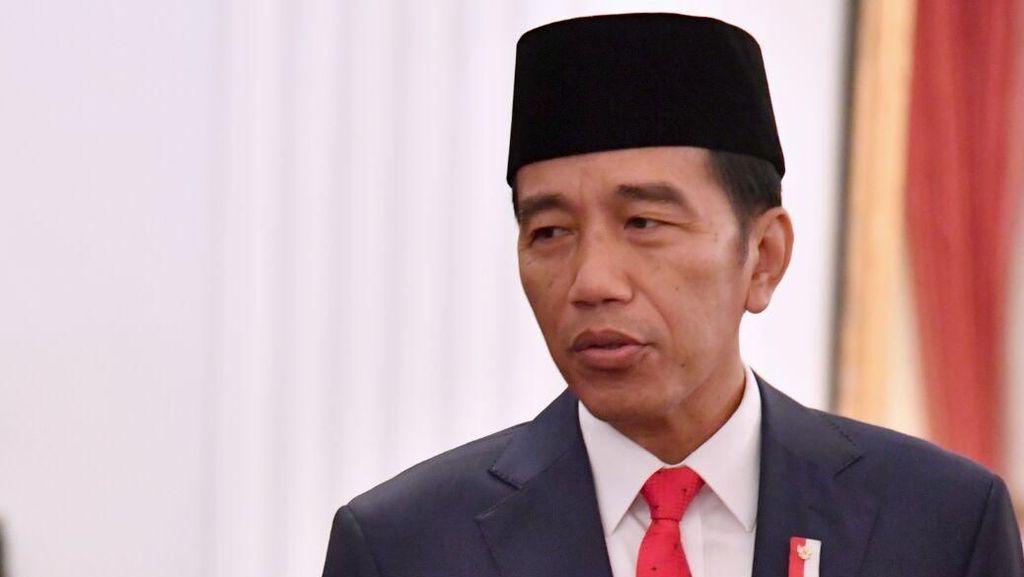 Jokowi Mau Reshuffle Kabinet? Pengusaha Jakarta Setuju