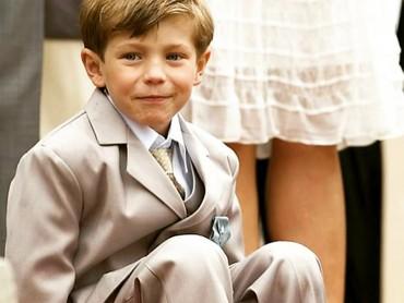 Pangeran Felix lahir di Rigshospitalet, Copenhagen University Hospital di Kopenhagen pada tanggal 22 Juli 2002. (Foto: Instagram @felixofdenmark)