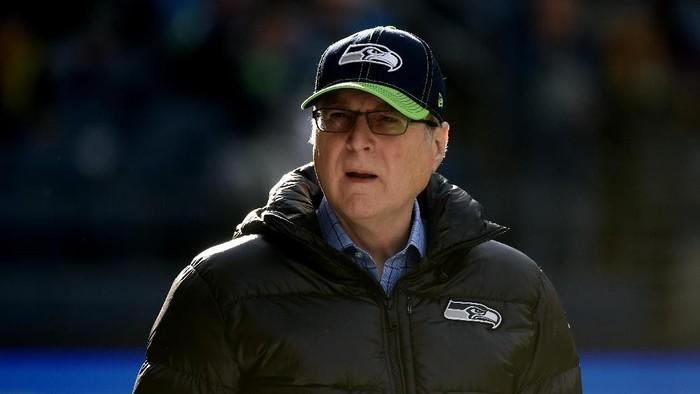 Salah satu pendiri Microsoft Paul Allen mengidap kanker kelenjar getah bening (Foto: Getty Images)
