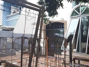 Jadi Pabrik Ekstasi, Ini Rumah yang Digerebek BNN di Tangerang