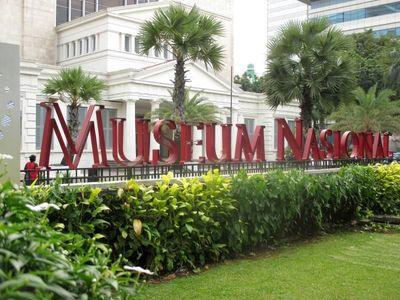 Besok 26 Juni 2018, Gratis Masuk Museum di Jakarta
