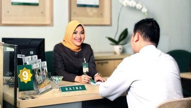 Mungkinkah Bank Syariah BUMN Bersatu Bantu Muamalat?