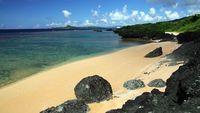 Siapa Sangka, Pulau Cantik ini Ternyata ada di Jepang