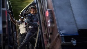 The Commuter: Liam Neeson Sang Penyelamat