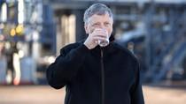 Bill Gates Puasa Musik dan Nonton TV 5 Tahun