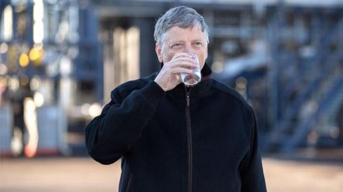 Bill Gates. Foto: Ist/Internet