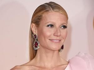 Jarang Terlihat, Ini Potret Putri Cantik Gwyneth Paltrow dan Chris Martin