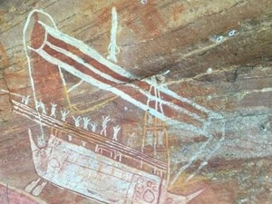 Hubungan Dagang Aborijin dan Makassar di Australia