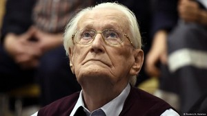 Permohonan Amnesti Eks Bendahara NAZI Oskar Gröning Ditolak