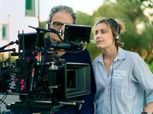 Tentang Momentum Greta Gerwig Bersama Lady Bird