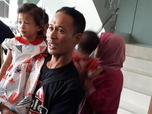 Diculik 2 Hari, Shakila Akhirnya Kembali ke Pangkuan Orang Tua