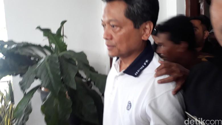 2 Tahun Buron, Eks Petinggi PT KAI Ditangkap Kejari Bandung
