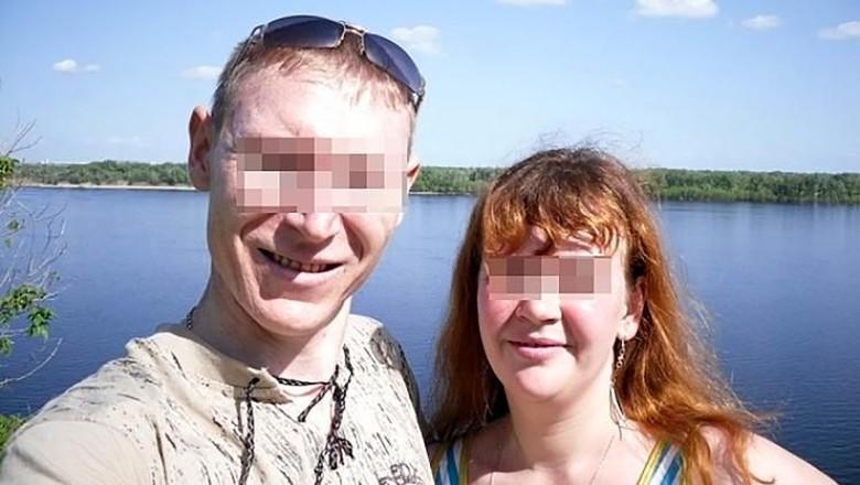 Biadab! Pasangan Rusia Perkosa Putrinya yang Berusia 12 Tahun